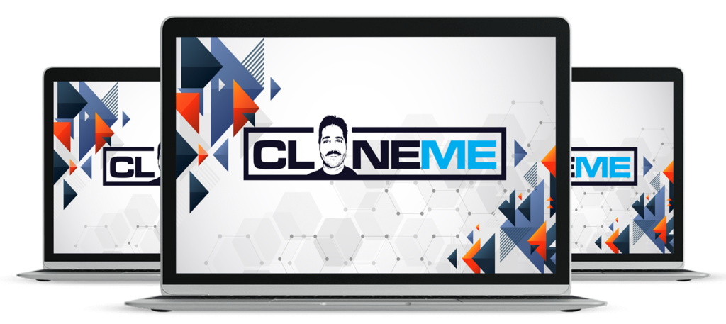 clone me done for you campaign